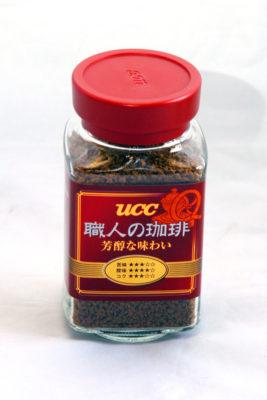 UCC 職人のコーヒー 芳醇な味わい