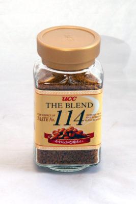 UCC ザ・ブレンド114