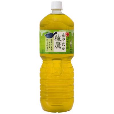 綾鷹 2L