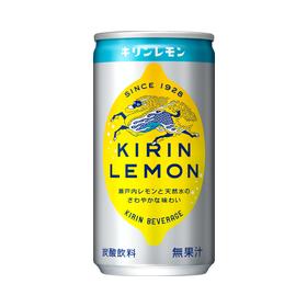 キリンレモン 190g缶