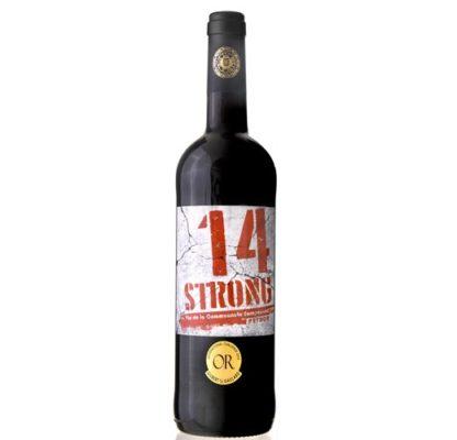 ペイロール ストロング 14%