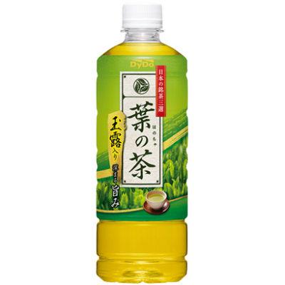 ダイドー 葉の茶 日本一の茶師500ml