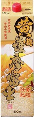 薩摩富士黄1.8P